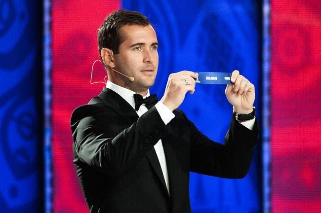 Mondial 2018 : Le programme de l'équipe de France dévoilé