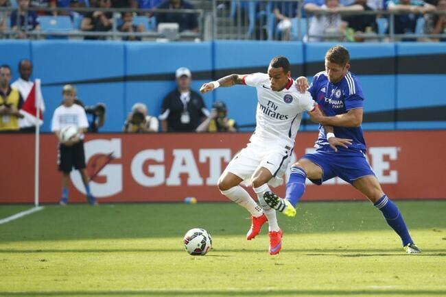 PSG - Chelsea : 1-1 (5 tab à 6)