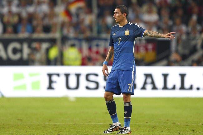 Le PSG s'offre «un attaquant du Top 3 Mondial »