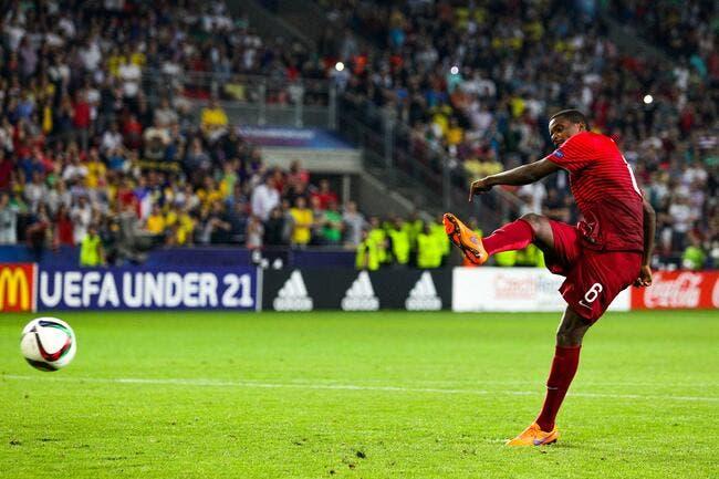 William Carvalho, une fausse piste pour le PSG ?
