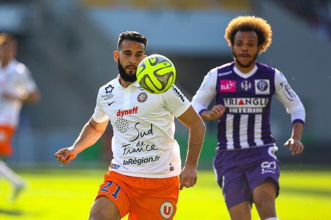 El Kaoutari quitte Montpellier et signe à Palerme