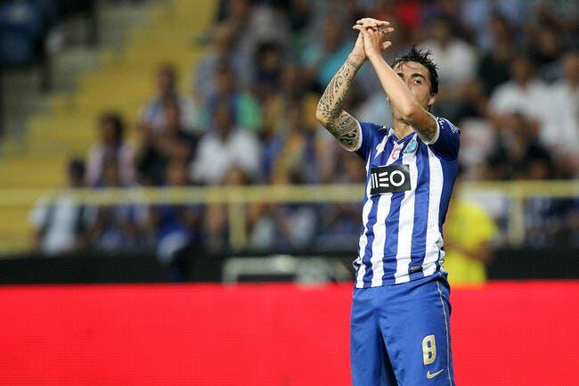 L'OL sur un défenseur central portugais, mais y'a foule