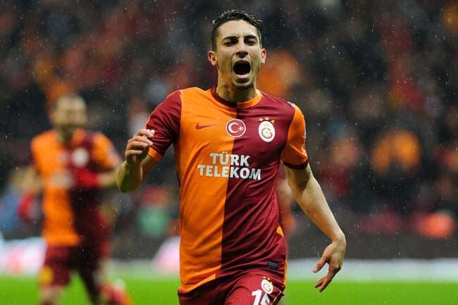 Le PSG aurait trouvé un défenseur à Galatasaray