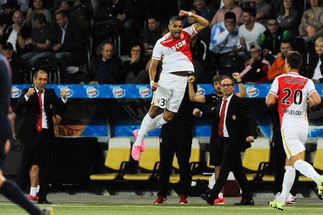 Monaco rentre de Suisse les poches pleines