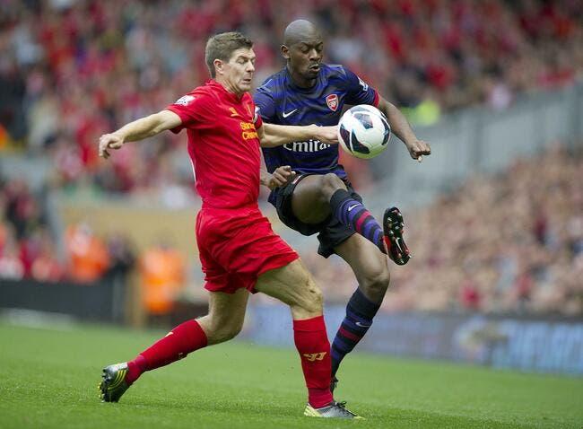 Diaby a aussi refusé Liverpool pour l'OM