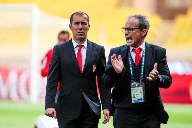 Luis Campos démissionne de Monaco, le PSG à l'affût ?