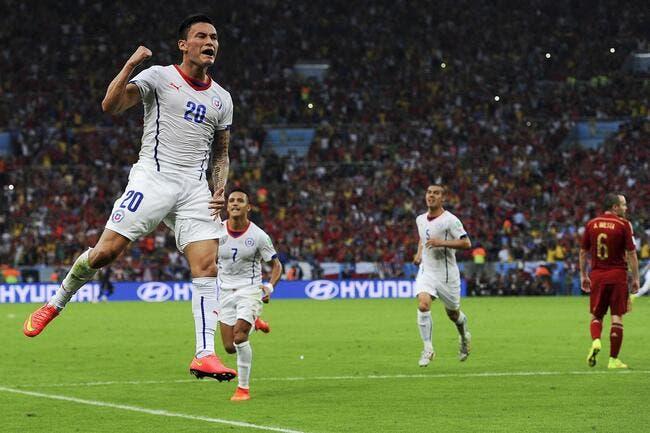 OM, Leverkusen, Leicester… Le clan Aranguiz révèle son choix