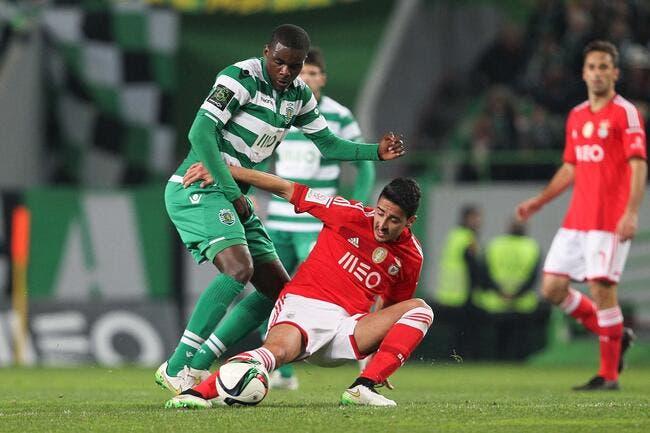 Carvalho au PSG, une rumeur bidon ?