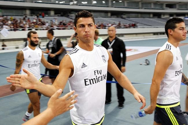 Comment Cristiano Ronaldo a perdu 750.000 euros d'un coup