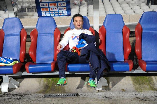 L'OL veut Valbuena et peut l'avoir au mercato !