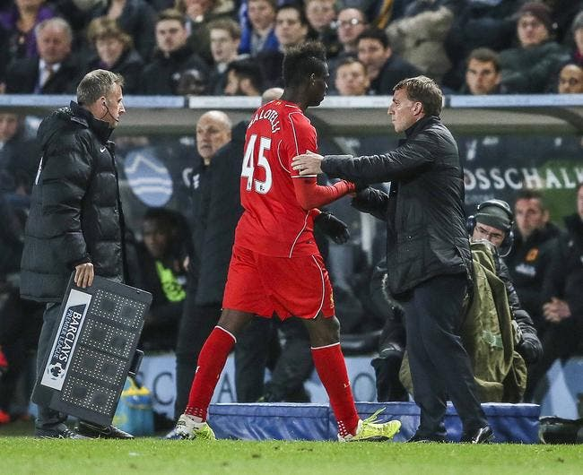 Liverpool y va cash : Balotelli dehors !