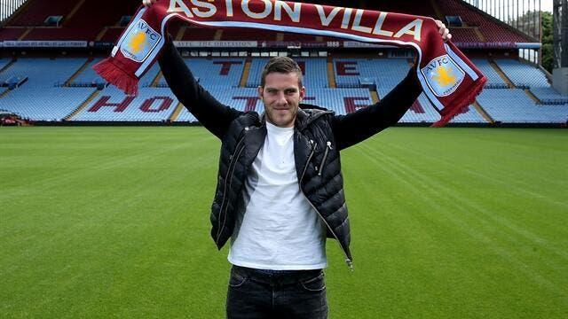 Officiel : Veretout quitte Nantes et signe à Aston Villa
