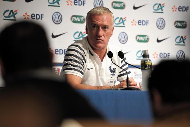 Deschamps vante la saison «fantastique» du PSG