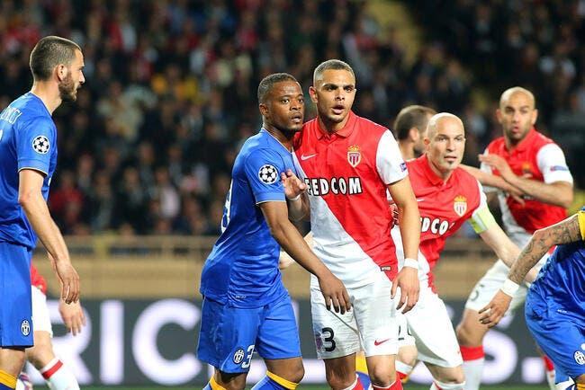 Monaco connaît ses adversaires possibles en LDC