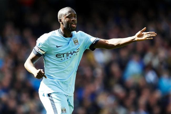 Yaya Touré n'ira ni au PSG, ni à l'Inter