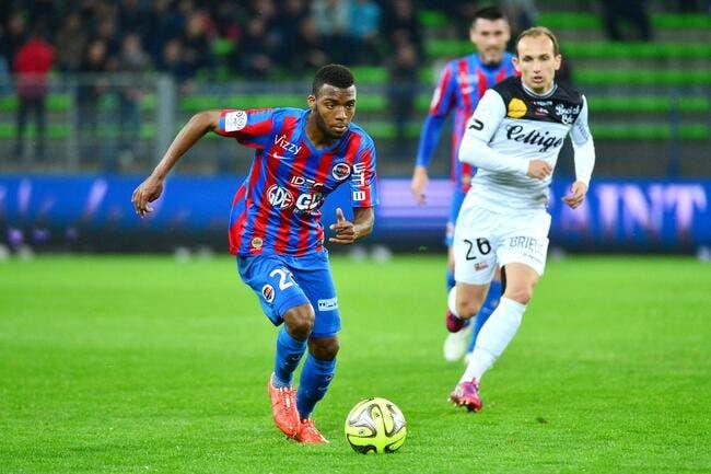 Bordeaux veut défier l'OM, l'OL et Monaco pour un joueur