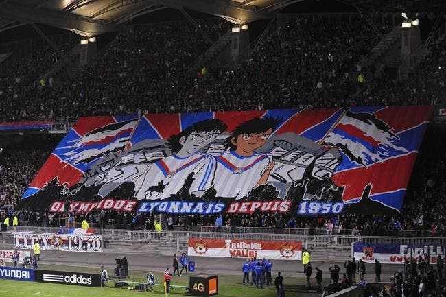L'OL ne matraque pas ses supporters en Ligue des champions