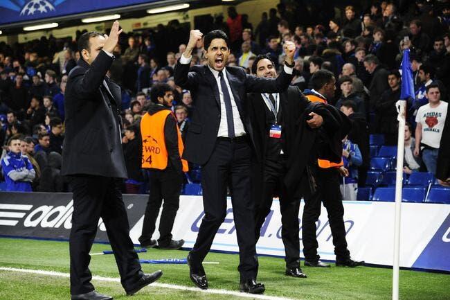 Riolo accuse Al-Khelaifi «d'insulter l'histoire du PSG»
