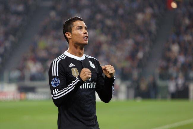 Ce qui prouve que Cristiano Ronaldo est au top de sa carrière