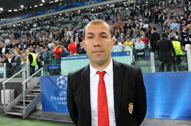 Jardim solde en cash le compte de Berbatov à Monaco