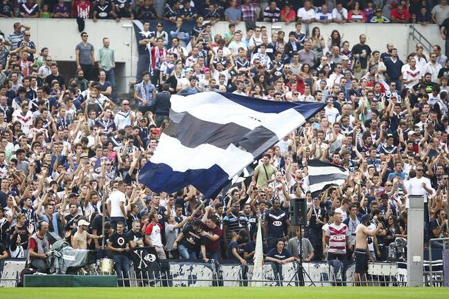 La réponse cinglante des ultras à l'accusation de Bordeaux