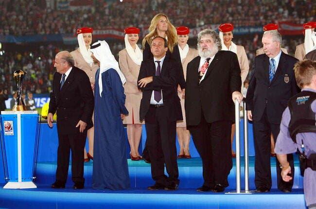 La taupe du FBI avoue un pot-de-vin du Maroc pour le Mondial 1998 !