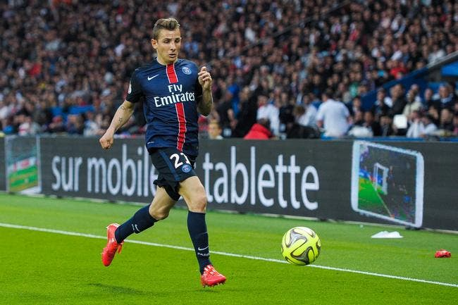 Le PSG exige 15ME pour une déception défensive