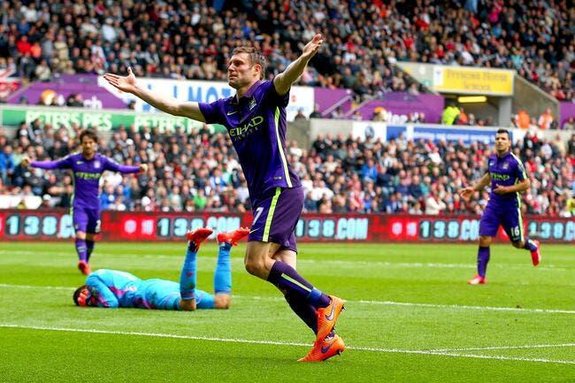 Officiel : Milner rejoint Liverpool