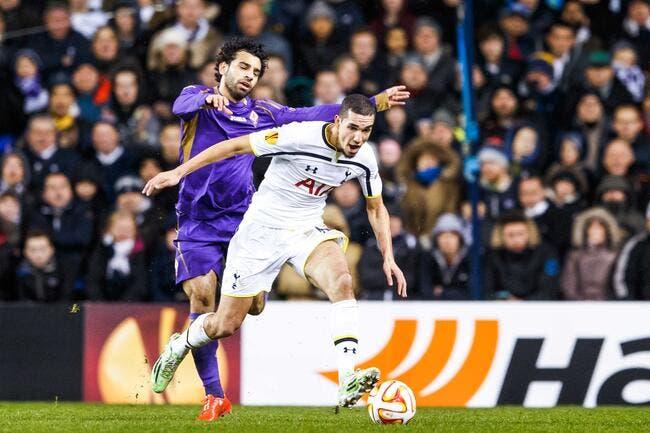 Une pépite de Tottenham s'agace et fait espérer le PSG