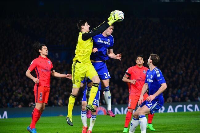 Chelsea prédit un sacre du PSG en C1