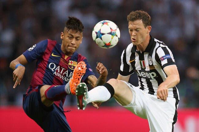 FC Barcelone - Juventus : 3-1