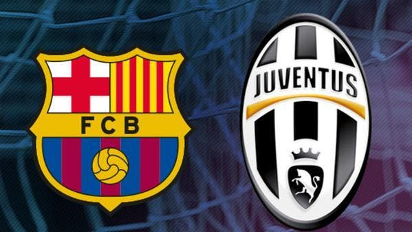 FC Barcelone - Juventus : Les compos probables