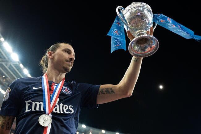 Ibrahimovic du PSG à Milan ? Berlusconi passe aux aveux