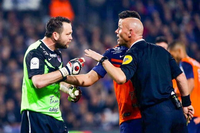 Jourdren a misé 13,50 euros, mais pas contre Montpellier