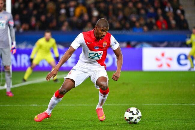 Officiel : un troisième départ pour Monaco