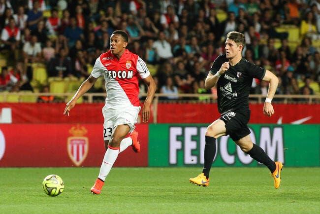 Accord annoncé pour Martial à Tottenham pour 25 ME