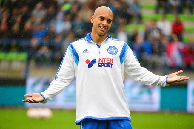 Doria refourgué par l'OM au Milan AC ?