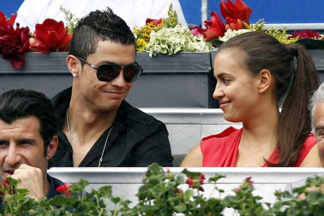 L'ex de Cristiano Ronaldo dément avoir fricoté avec Blatter
