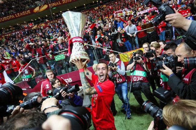 Le FC Barcelone recrute déjà son premier joueur pour 2016