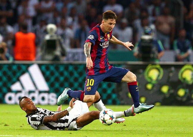 Pour Larqué, Messi n'est pas dieu...mais pas loin
