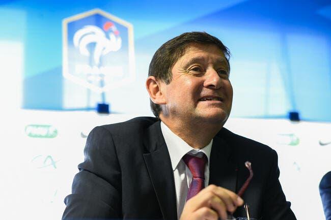 L'ASSE une équipe «historique» reconnaît un ministre