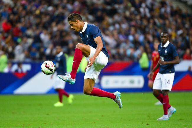 Larqué accuse après France-Belgique