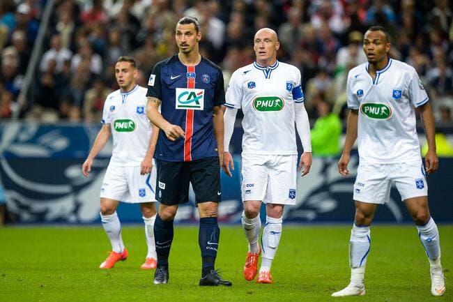 Larqué s'inquiète pour l'après-Zlatan au PSG