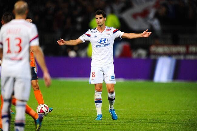 Yoann Gourcuff à Bordeaux, rendez-vous décisif ?