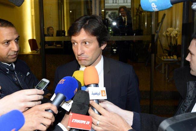 Leonardo de retour au PSG ? Le Brésilien a tranché