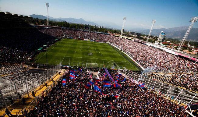Programme télé et résultats de la Copa America