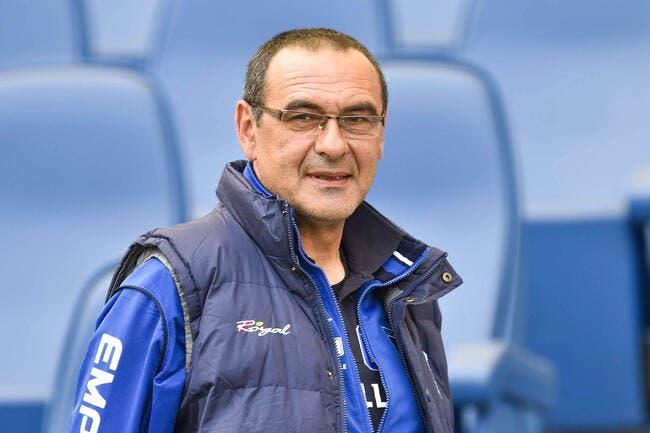 Le suprennant nouvel entraineur de Naples