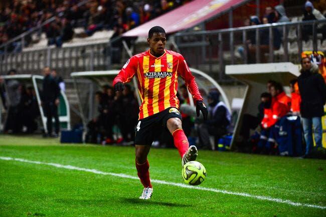 Rennes grille l'ASSE pour un joueur gratuit