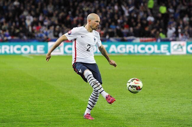 Un Lyonnais de plus se voit jouer l'Euro 2016 avec la France