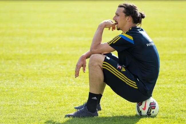 Passer du Milan AC au PSG ? Ibrahimovic répond !